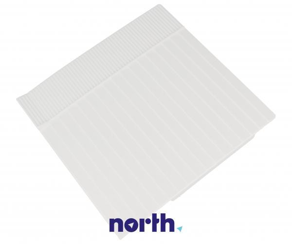 Drzwiczki zamrażarki kompletne do lodówki Liebherr 987252900,2
