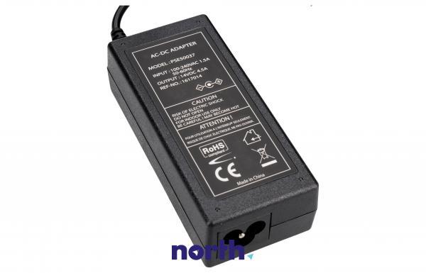 Zasilacz NTLCD14V63W64PN biurkowy do LCD,2