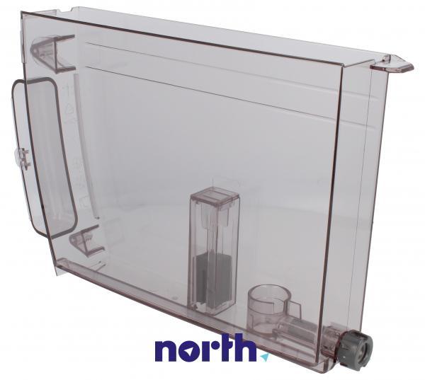 Zbiornik | Pojemnik na wodę do ekspresu do kawy DeLonghi 7313212611,1