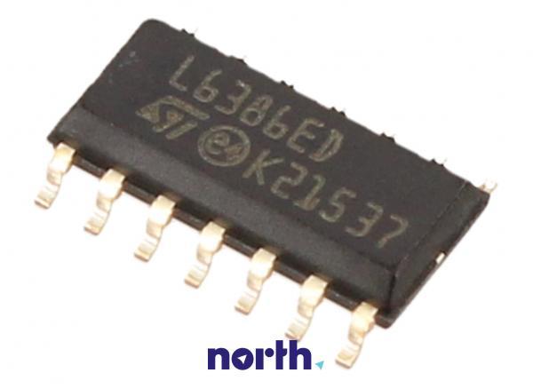 L6386ED Układ scalony IC,0