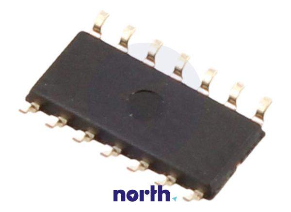 L6386ED Układ scalony IC,1