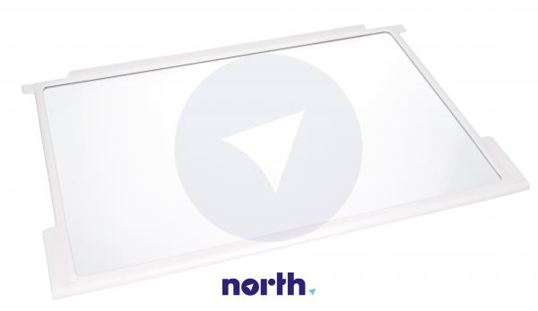 Szyba | Półka szklana kompletna do lodówki Gorenje 163336,0