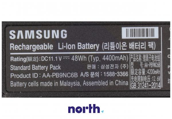 BA4300282A Akumulator | Bateria do laptopa Samsung (11.1V 4400mAh) Li-Ion,3