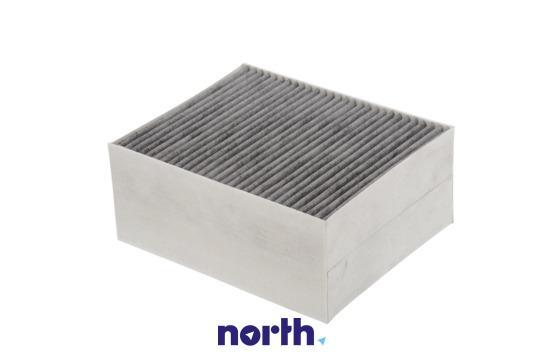 Filtr węglowy aktywny w obudowie do okapu 00678460,1