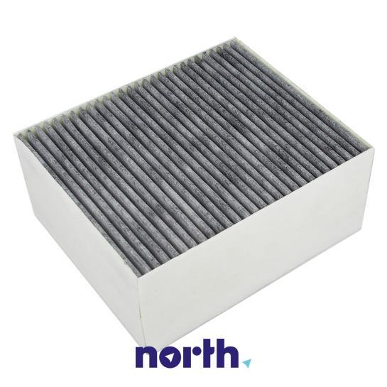 Filtr węglowy aktywny w obudowie do okapu 00678460,2