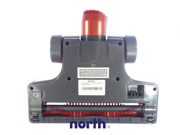 Elektroszczotka | Ssawka do odkurzacza 49020096,1