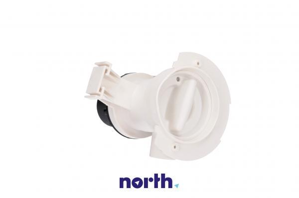 Pompa odpływowa kompletna (481236018529) do pralki Whirlpool/Polar C00314917,2
