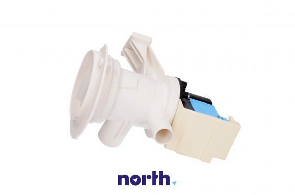 Pompa odpływowa kompletna (481236018529) do pralki Whirlpool/Polar C00314917,3