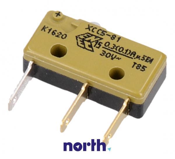 Mikroprzełącznik do ekspresu do kawy Saeco 996530058851,0