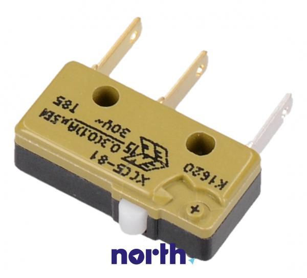 Mikroprzełącznik do ekspresu do kawy Saeco 996530058851,1