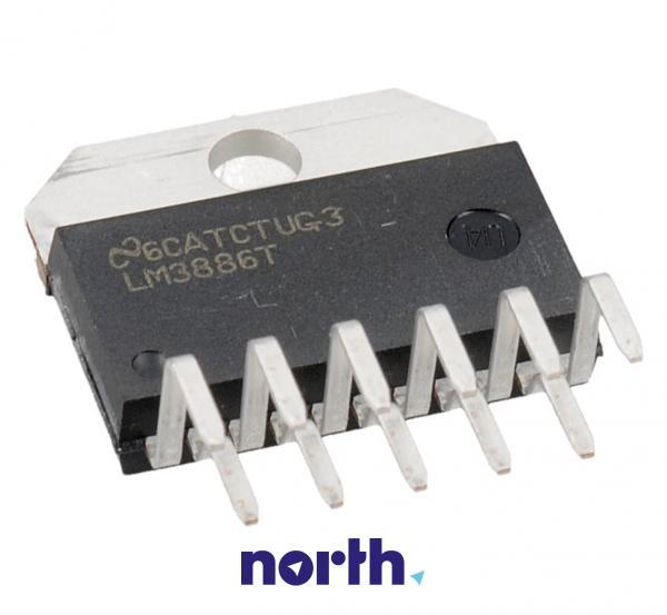 LM3886T Układ scalony IC,0