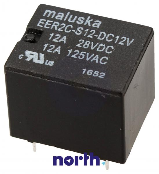 Przekaźnik 12VDC,0