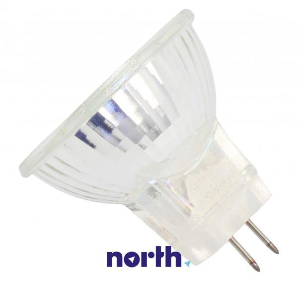 Żarówka halogenowa GU4 20W Osram decostar 35 z reflektorem (Ciepły biały),1