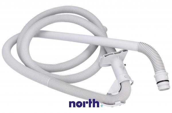 Rura   Wąż odpływowy 2.65m do pralki Bosch 00701710,0