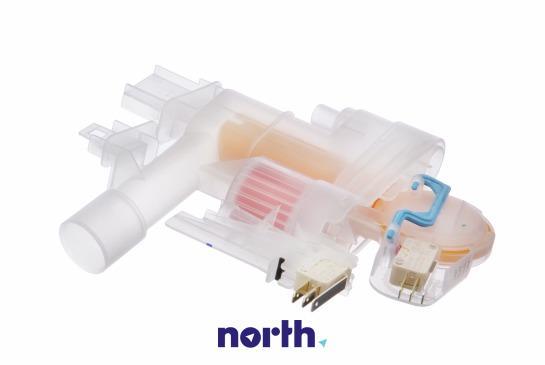 Pojemnik | Komora ciśnieniowa hydrostatu 1szt. do zmywarki Siemens 00482936,1