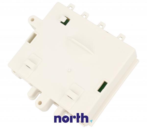Moduł elektroniczny skonfigurowany do pralki Electrolux 1324478203,2