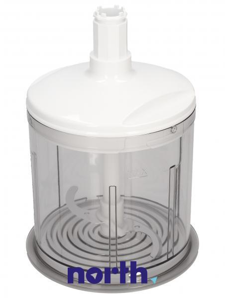 Minimalakser | Rozdrabniacz kompletny VZF07020 kompletny do blendera ręcznego Siemens,0