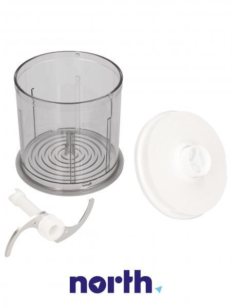 Minimalakser | Rozdrabniacz kompletny VZF07020 kompletny do blendera ręcznego Siemens,2