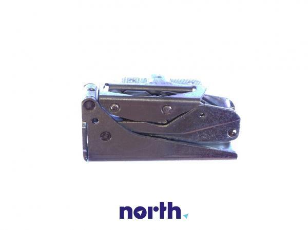 Zawias drzwi (górny prawy / dolny lewy) do lodówki Siemens 00483621 Hettich,0