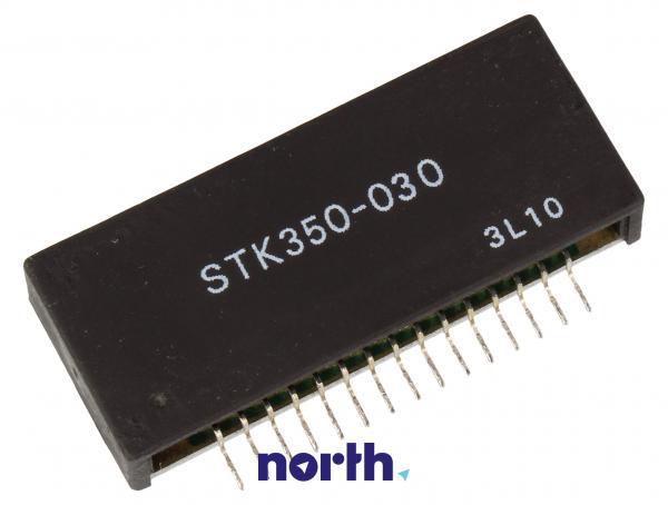 STK350-030 Układ scalony IC,0