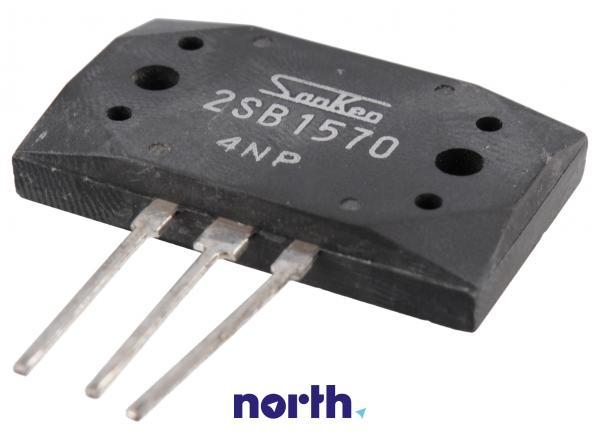 2SB1570 2SB1570 Tranzystor MT-200 (pnp) 150V 12A 50MHz,0