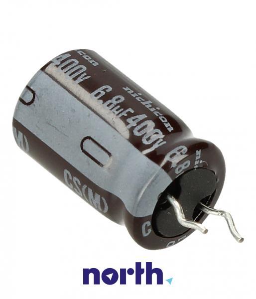 6.8uF   400V Kondensator F2B2G6R80001,0