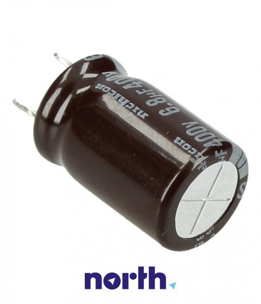 6.8uF   400V Kondensator F2B2G6R80001,1