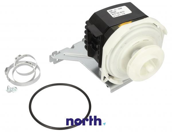 Pompa myjąca (obiegowa) z turbiną do zmywarki 480140102394,0