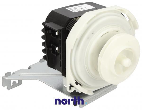 Pompa myjąca (obiegowa) z turbiną do zmywarki 480140102394,1