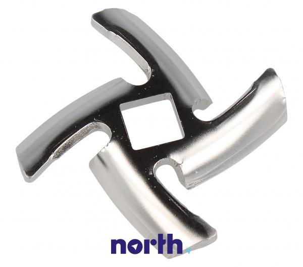 Nóż tnący jednostronny do maszynki do mielenia Braun 67000899,1