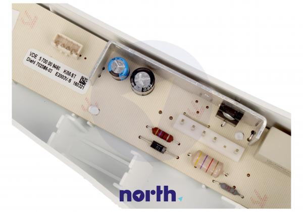 Moduł sterujący do lodówki Siemens 00481318,3
