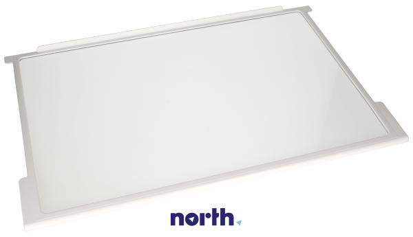Szyba | Półka szklana kompletna do lodówki Gorenje 163377,0