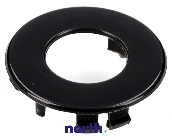 Pierścień pokrętła do płyty gazowej Bosch 00189653,0