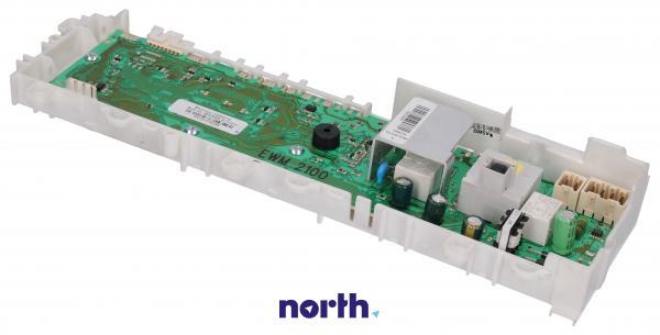 Moduł elektroniczny bez oprogramowania pralki 3792683710,0