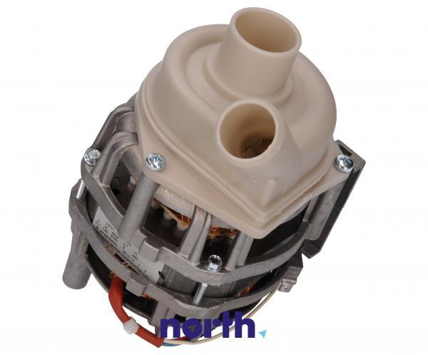 Pompa myjąca (obiegowa) z turbiną do zmywarki,2