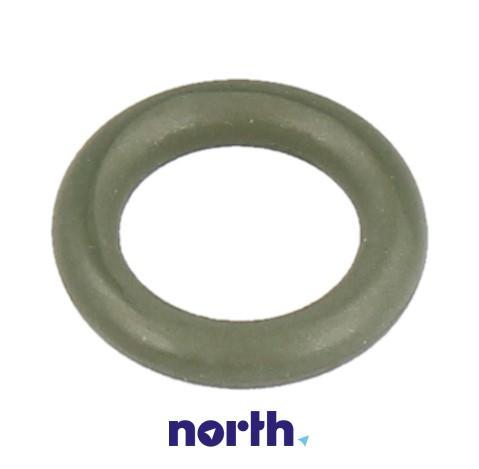 Uszczelka o-ring sprzęgła spieniacza mleka 6.07x1.78mm do ekspresu do kawy DeLonghi 5313221011,0