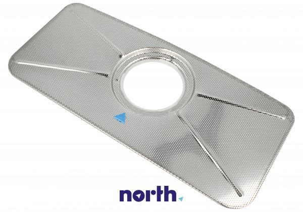 Filtr płaski (metalowy) do zmywarki 00365039,1