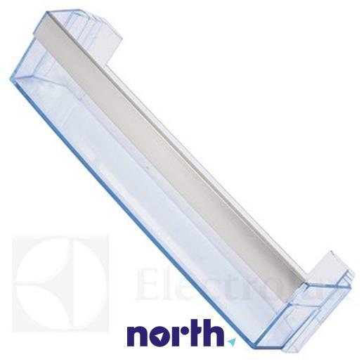 Balkonik   Półka na butelki na drzwi chłodziarki (dolna) do lodówki 2651049021,1