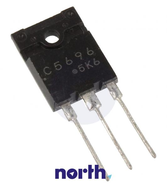 2SC5696 Tranzystor TO-3PML (npn) 800V 12A 1MHz,0