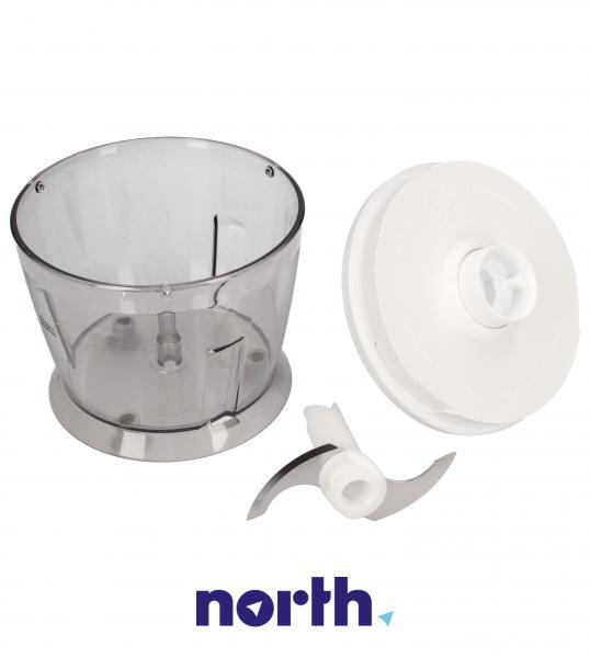 Minimalakser | Rozdrabniacz kompletny do blendera ręcznego Bosch,1
