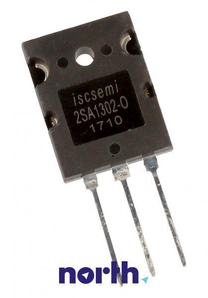2SA1302 Tranzystor TO-3PL (pnp) 200V 15A 25MHz,0