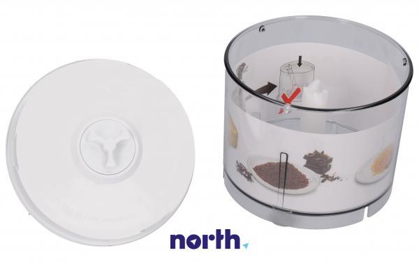 Minimalakser | Rozdrabniacz VZF07020 kompletny do blendera ręcznego,1