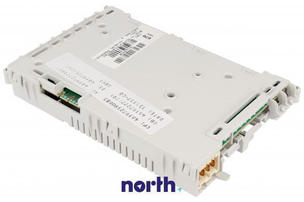 Programator | Moduł sterujący (w obudowie) skonfigurowany do zmywarki 480140102487,2