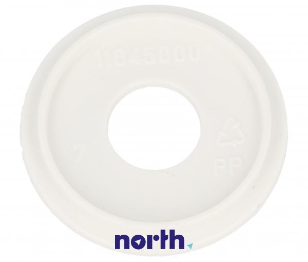 Uszczelka filtra pompy odpływowej do pralki 441006000,1