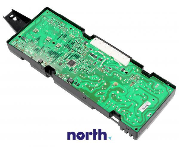 Moduł elektroniczny skonfigurowany do pralki Bosch 00678529,0