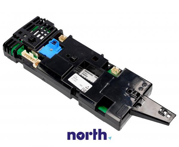 Moduł elektroniczny skonfigurowany do pralki Bosch 00678529,1
