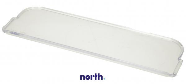 Przegroda szuflady pojemnika chłodziarki do lodówki Sharp LSTYPA044CBFC,1