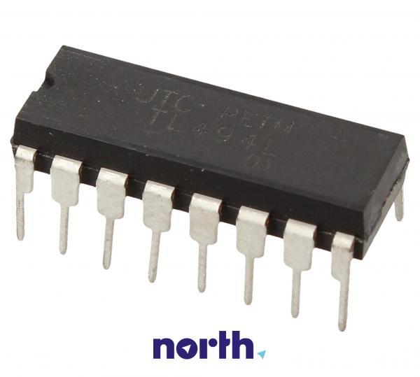 TL494CN Układ scalony,0