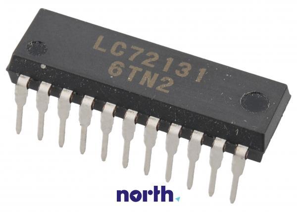 LC72131 Układ scalony IC,0