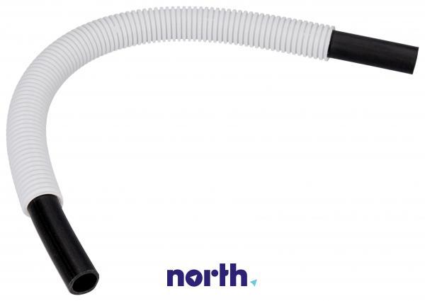 Wąż połączeniowy tacki ociekowej skraplacza do lodówki 00678784,0